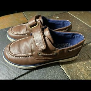 Nautica Toddler Shoes
